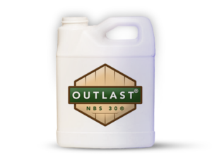 Outlast® NBS 30® product container image
