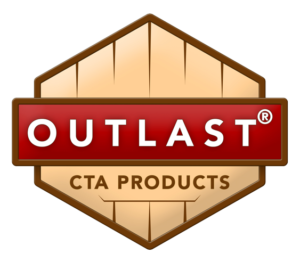 Outlast® CTA Products logo large